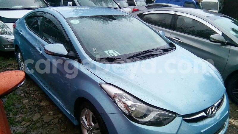 Big with watermark elantra outside