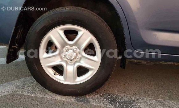 Buy Import Toyota RAV4 Blue Car in Import - Dubai in Ethiopia