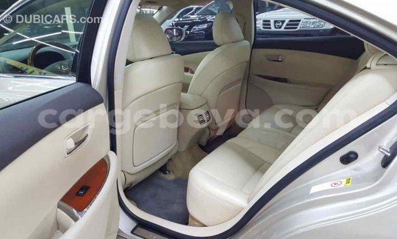 Buy Imported Lexus ES Other Car in Addis–Ababa in Ethiopia