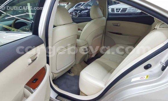 Acheter Importé Voiture Lexus ES Autre à Import - Dubai, Ethiopie