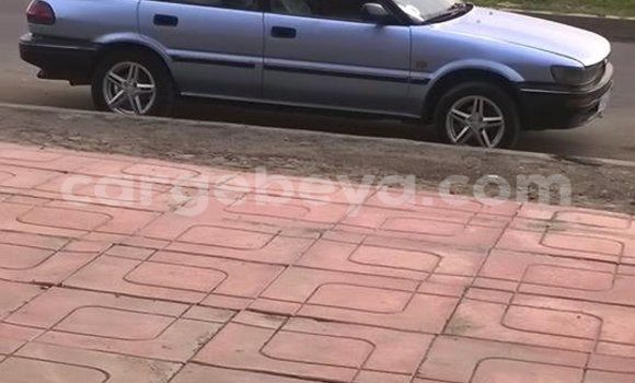 Buy Used Toyota Tercel Other Car in Addis–Ababa in Ethiopia