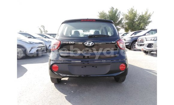 Buy Import Hyundai i10 Black Car in Import - Dubai in Ethiopia
