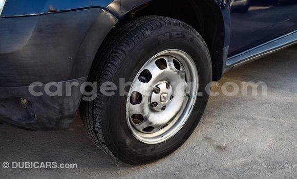 Buy Import Renault Duster Blue Car in Import - Dubai in Ethiopia