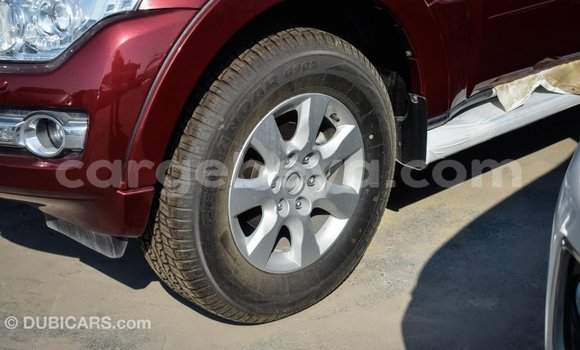 Buy Imported Mitsubishi Pajero Other Car in Addis–Ababa in Ethiopia