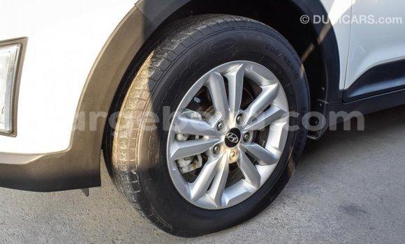 Buy Imported Hyundai Creta White Car in Addis–Ababa in Ethiopia