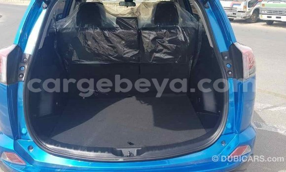 Buy Import Toyota RAV 4 Blue Car in Import - Dubai in Ethiopia