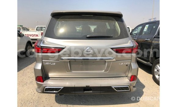 Buy New Lexus LX Other Car in Addis–Ababa in Ethiopia