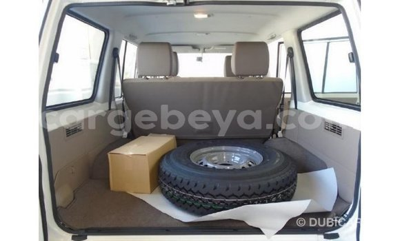 Buy New Toyota Land Cruiser Other Car in Import - Dubai in Ethiopia
