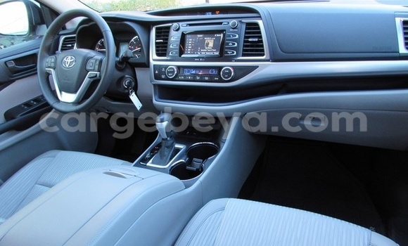 Buy Used Toyota Highlander Other Car in Addis–Ababa in Ethiopia
