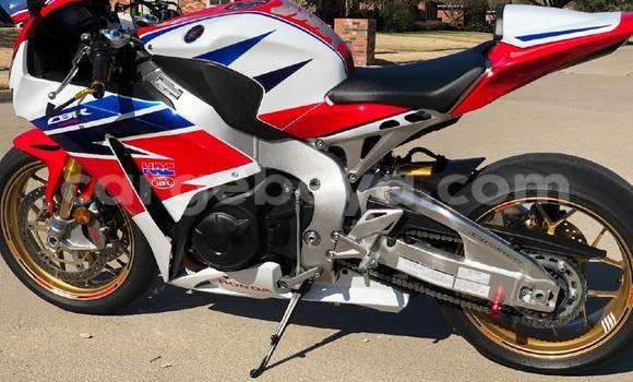 Buy New Honda CBR 1000 RR Other Bike in Addis–Ababa in Ethiopia
