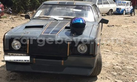 Buy Used Ford Taunus Other Car in Addis–Ababa in Ethiopia