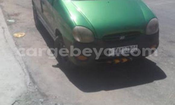 Buy Used Hyundai Atoz Green Car in Addis–Ababa in Ethiopia