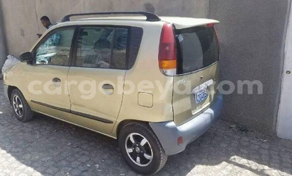 Buy Used Hyundai Atoz Other Car in Addis–Ababa in Ethiopia