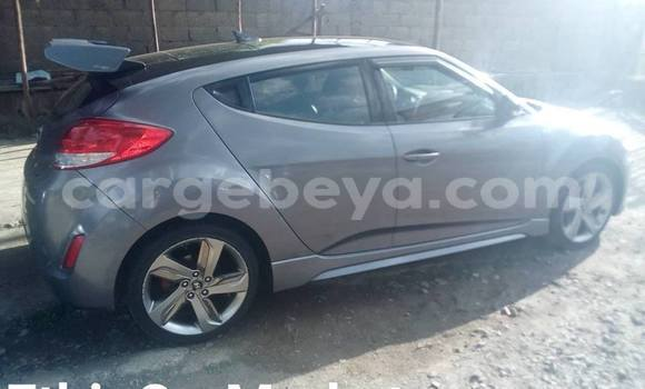 Buy Used Hyundai Veloster Other Car in Addis–Ababa in Ethiopia