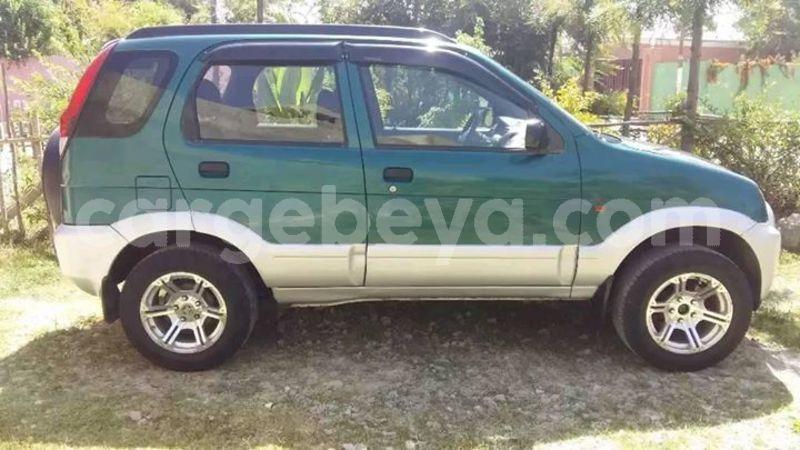 Buy Daihatsu Terios – Vehiculo