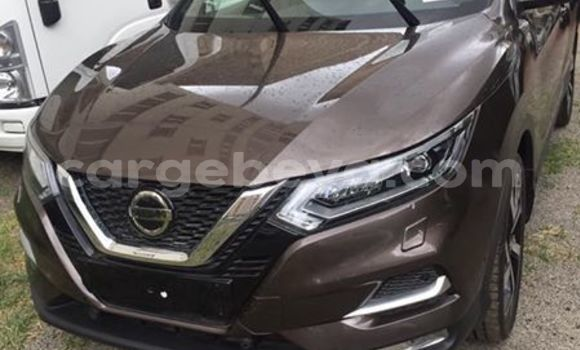 Buy Used Nissan Qashqai Brown Car in Addis–Ababa in Ethiopia