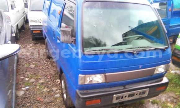 Buy Used Daewoo Matiz Blue Car in Addis–Ababa in Ethiopia
