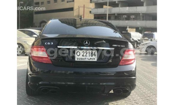 Buy Import Mercedes-Benz 190 (W201) Black Car in Import - Dubai in Ethiopia