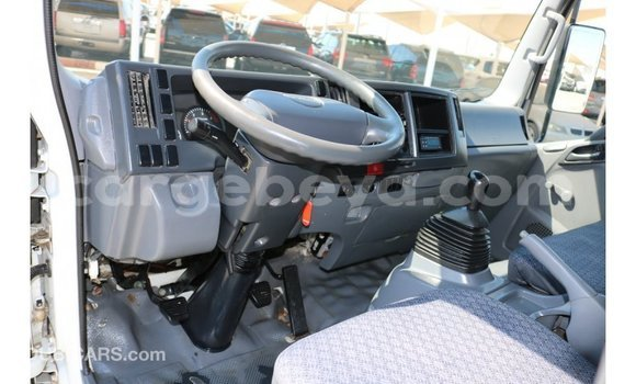 Buy Import Isuzu Rodeo White Car in Import - Dubai in Ethiopia
