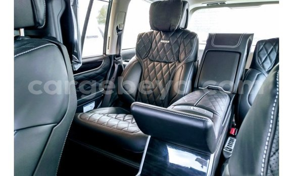 Buy Import Lexus LX Other Car in Import - Dubai in Ethiopia