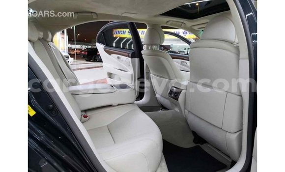 Buy Import Lexus LS Other Car in Import - Dubai in Ethiopia