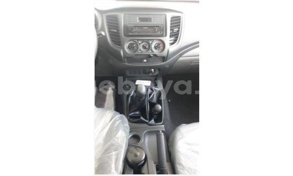 Buy Import Mitsubishi L200 White Car in Import - Dubai in Ethiopia