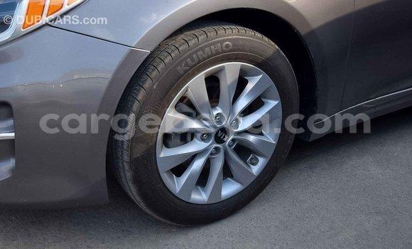 Buy Import Kia Optima Other Car in Import - Dubai in Ethiopia