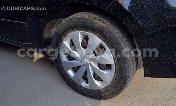 Buy Import Toyota Yaris Black Car in Import - Dubai in Ethiopia