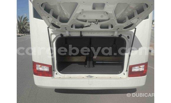 Buy Import Toyota Coaster White Car in Import - Dubai in Ethiopia