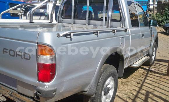 Buy Used Ford Ranger Silver Car in Addis Ababa in Ethiopia