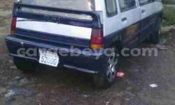 Buy Used Daewoo Tico Other Car in Addis–Ababa in Ethiopia