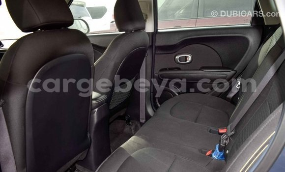 Buy Import Kia Soul Other Car in Import - Dubai in Ethiopia