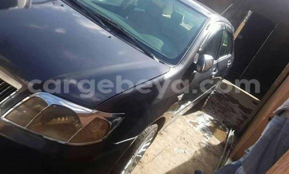 Oofamaa Toyota Corolla Other Makiinaa iti Addis–Ababa keessatti Ethiopia keessatti