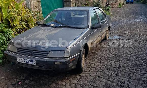 Buy Used Peugeot 406 Other Car in Addis–Ababa in Ethiopia