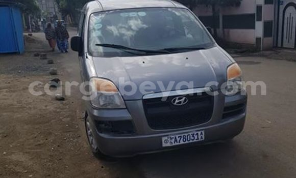 Buy Used Hyundai H1 Other Car in Addis–Ababa in Ethiopia