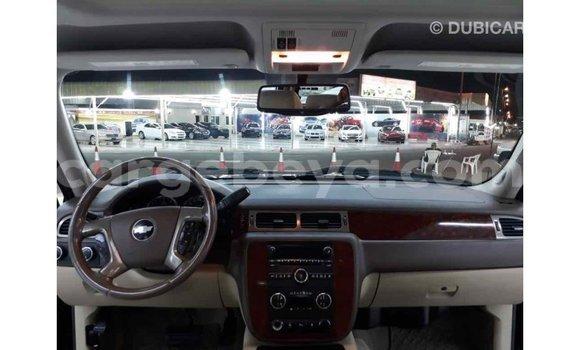 Buy Import Chevrolet Silverado Black Car in Import - Dubai in Ethiopia