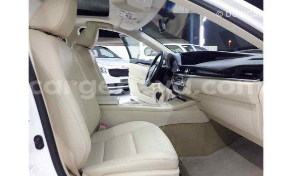 Buy Import Lexus ES White Car in Import - Dubai in Ethiopia
