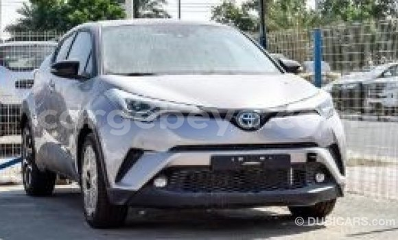 Buy Import Toyota C-HR Other Car in Import - Dubai in Ethiopia