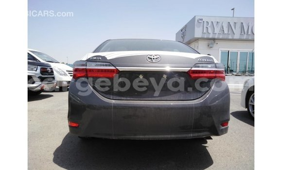 Buy Import Toyota Corolla Other Car in Import - Dubai in Ethiopia