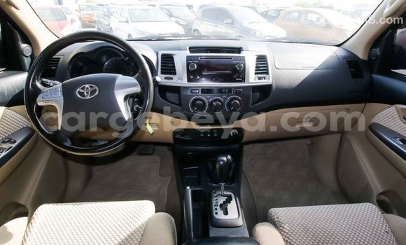 Buy Import Toyota Fortuner Other Car in Import - Dubai in Ethiopia