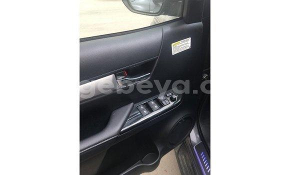 Acheter Importé Voiture Toyota Hilux Autre à Import - Dubai, Ethiopie