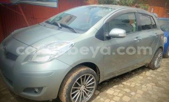 Acheter Occasion Voiture Toyota Yaris Autre à Addis Ababa, Ethiopie