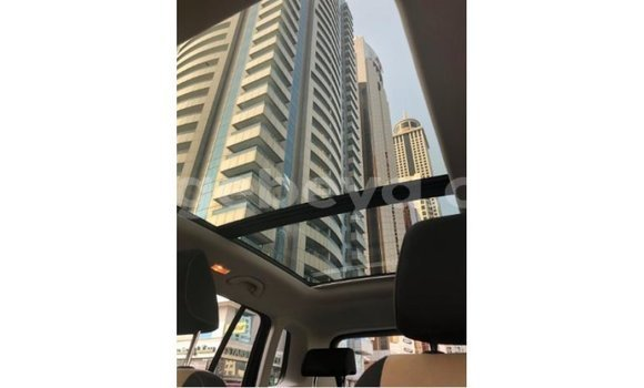 Acheter Importé Voiture Volkswagen Tiguan Bleu à Import - Dubai, Ethiopie