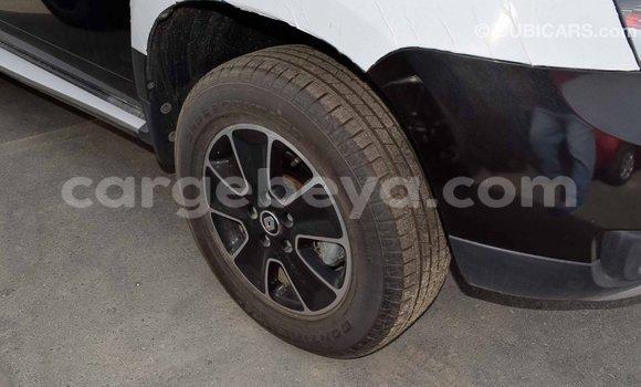 Acheter Importé Voiture Renault Duster Noir à Import - Dubai, Ethiopie