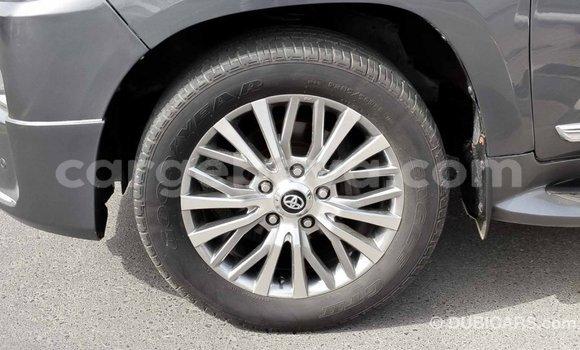 Acheter Importé Voiture Toyota Land Cruiser Autre à Import - Dubai, Ethiopie