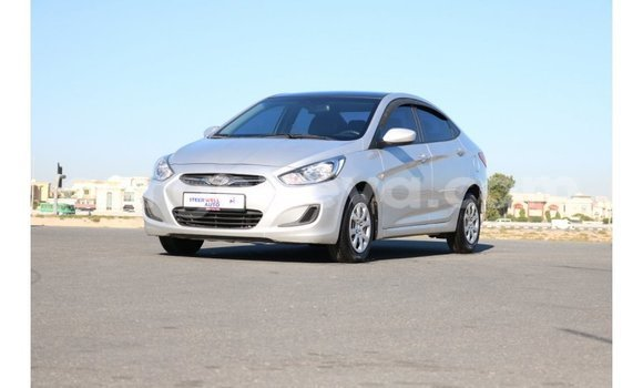 Buy Import Hyundai Accent Other Car in Import - Dubai in Ethiopia