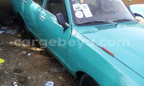 Buy Used Nissan Sunny Other Car in Addis–Ababa in Ethiopia