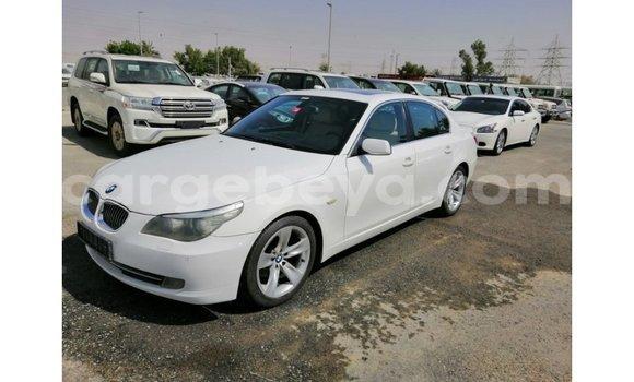 Imported BMW X1 White Makiinaa iti Import - Dubai keessatti Ethiopia keessatti
