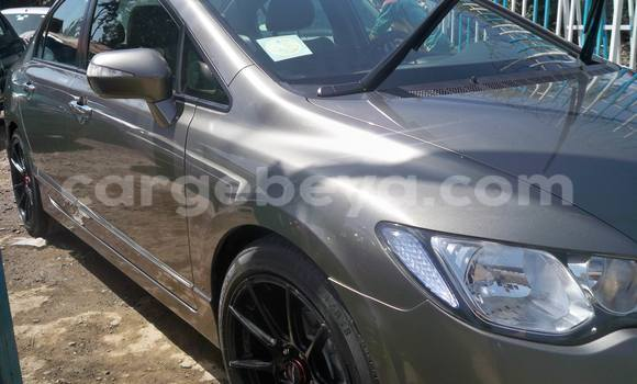 Buy Used Honda Civic Other Car in Addis Ababa in Ethiopia