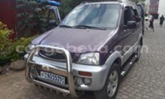 Buy Used Daihatsu Terios Other Car in Addis–Ababa in Ethiopia